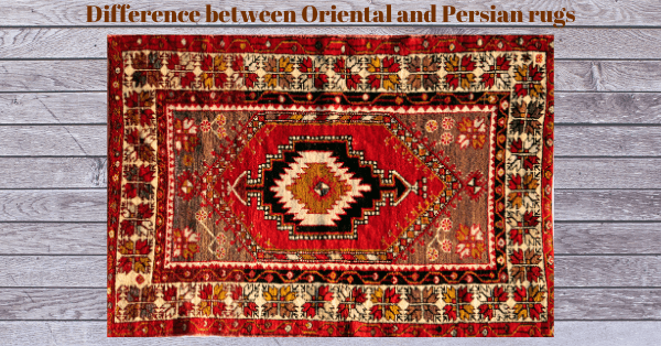 Oriental And Persian Rugs
