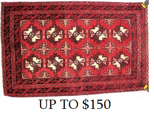 UP TO $150