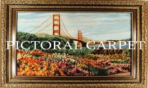 PICTORAL CARPET