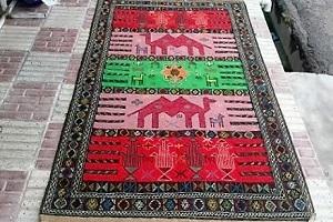 Turkmenistan Carpets